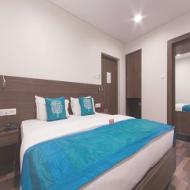 OYO Rooms RTO Mumbai Central