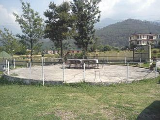 Green Arce Cottages, Palampur