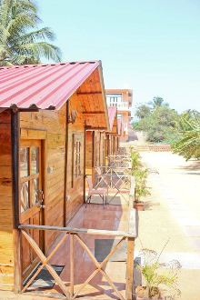 ZBR Beach Resort GOA