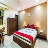 ZO Rooms Andheri East Airport