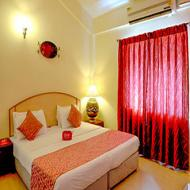 OYO Rooms Calangute Police Station