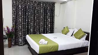STAYMATRIX Service Apartment @ Kherwadi, Bandra East(925) MUMBAI
