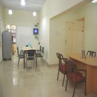 STAYMATRIX Service Apartment @ Alwarpet(698)