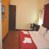 STAYMATRIX Service Apartment @ Teynampet(699)