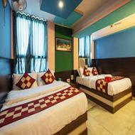 OYO Rooms Jaipur Railway Station Metro