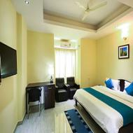 ZO Rooms Ecospace, Bellandur