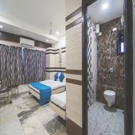 ZO Rooms Andheri East Mahakali Caves Rd