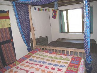The Mirage HomeStay, Palampur