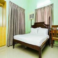 ZO Rooms Thiruvanmiyur ECR