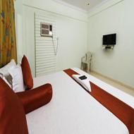 ZO Rooms Sher-e-Punjab Andheri East
