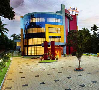 Hari Shree Residency, Kollam