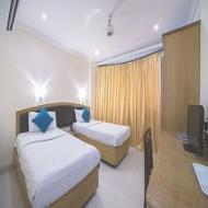 ZO Rooms Andheri East Chakala Metro
