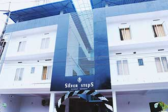 Silver Steps Service Appartments