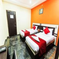 Zo Rooms Gachibowli X Road