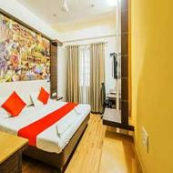 Zo Rooms Bangalore City Junction