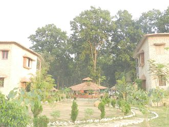 Kanha Pride Resort