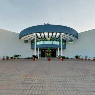 Infocity Clubs And Resort, Gandhinagar