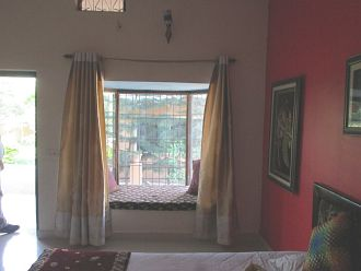 Tiger Home Stay, Bandhavgarh