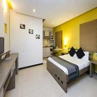 OYO Rooms MG Road Manipal Centre