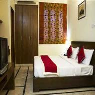 OYO Rooms Indiranagar CMH Road