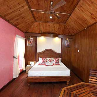 South Canal Holidays, Alleppey