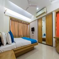 Zo Rooms Worli Seaface