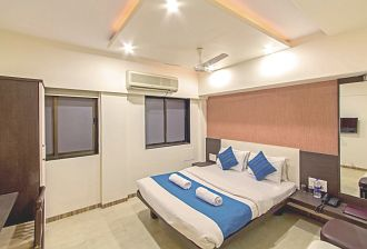 Zo Rooms Andheri Railway Station