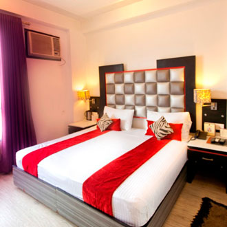 Oyo Rooms Mumbai Airport Road Metro Station