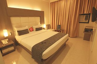 Oyo Rooms Panvel Railway Station