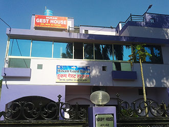 Hukum Guest House, Indore