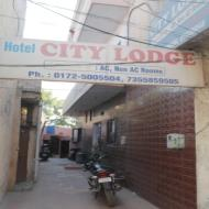 Hotel City Lodge