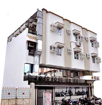 Hotel Pearl, Indore
