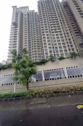 14 Square Thane, Mumbai