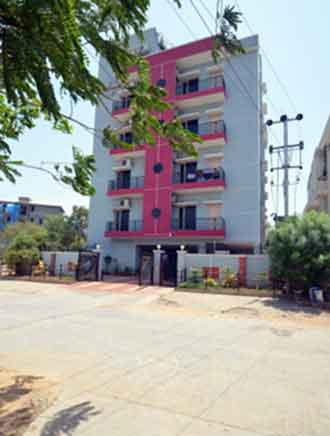 14 Square Madhapur, Hyderabad