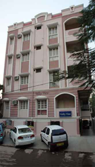 14 Square Banjara Hills, Hyderabad