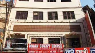 Maan Guest House