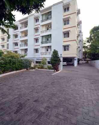 14 Square Race Course Road, Coimbatore