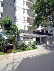 Alcove Service Apartments - Gaythri Nest