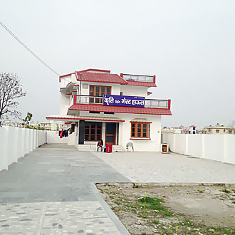 Kirti Paying Guest House