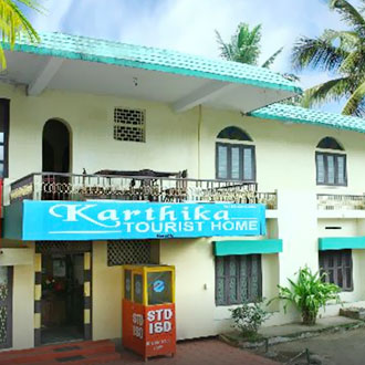 Karthika Tourist Home
