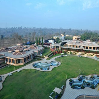 Treat Resort, Silvassa