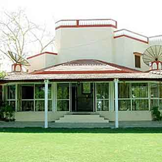 Nikunj River Resort, Nathdwara