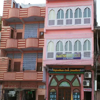 Rajasthan Guest House