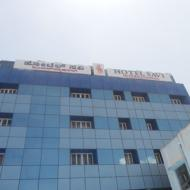 Hotel Savi International Opp Mantri Mall