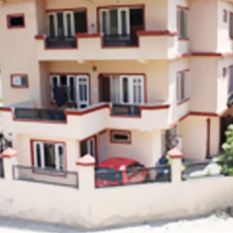 Sakina Cottage Manali