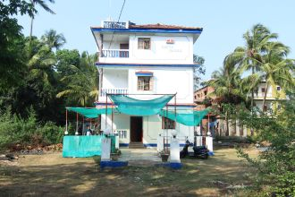 White Pearl Guest House ( Swayam Fun Holidays)