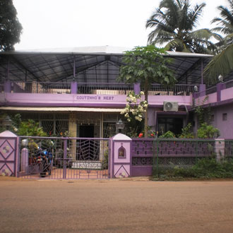 Coutinho's Nest guest house