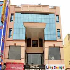 hotel anand palace