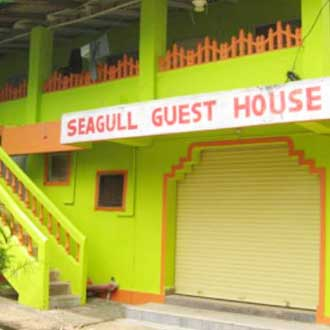 Seagull Guest House