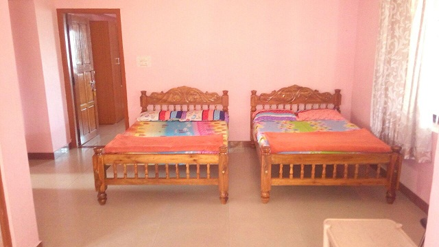 Misty Green Coorg, Madikeri, Deluxe Four Bed Room